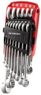 Facom 440 14pc piece 7mm - 24mm Combination Spanner Wrench Set 440.JP14PB