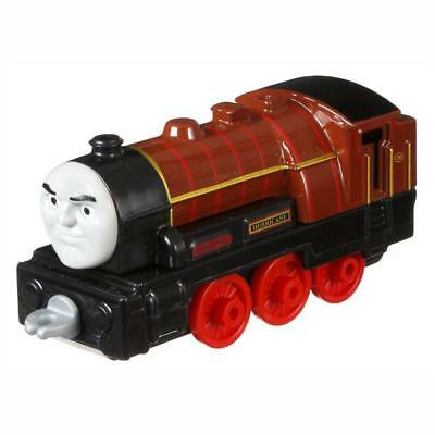 Thomas and Friends - Locomotive Hurricane - Adventures Mattel