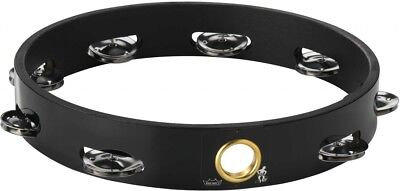 "Remo 10"" Headless Tambourine Black TA-6110-70"