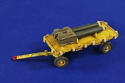 VERLINDEN PRODUCTIONS #2829 USAF Bomb Trailer in 1:48