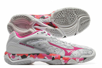 Mizuno Wave Mirage Netball Trainers Training Shoes Footwear Sports