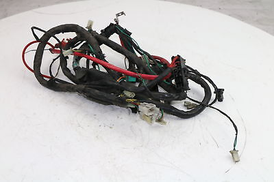 Wire Harness - Kymco Grand Dink 125 ( 2002 - 2007)