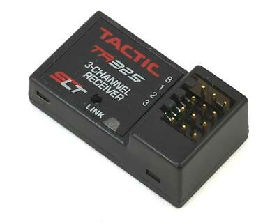 TACL0325 Tactic TR325 3-Channel 2.4Ghz SLT Receiver