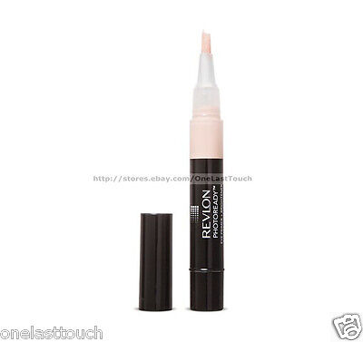 REVLON* Photoready #003 EYE PRIMER+BRIGHTENER Lightweight Wand DISCONTINUED New!