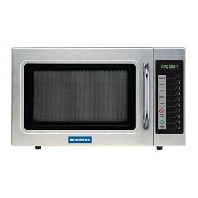 Turbo Air - TMW-1100ER - Green World 1000 Watt Commercial Microwave Oven