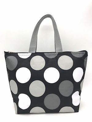 Defect Thirty one Organizer Thermal Picnic lunch Tote Bag in Got Dots 31 gift