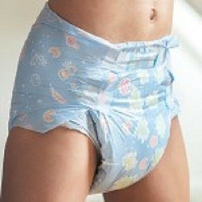 couche adulte baby space