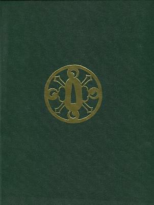 Tsuba In Southern California Book 1975 by W.M. Hawley Japanese Sword Guards
