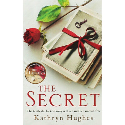 The Secret by Kathryn Hughes (Paperback), Fiction Books, Brand New