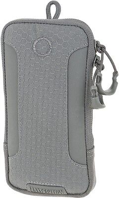 Maxpedition--PLP iPhone 6 Plus Pouch Gray