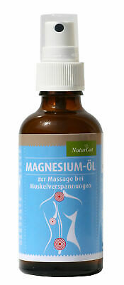 Magnesium-Öl Spray 50ml