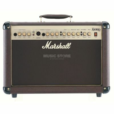 Marshall Marshall - AS 50D Acoustic Soloist