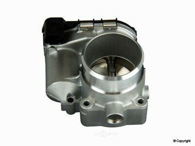 Fuel Injection Throttle Body-Bosch WD Express 132 54009 101