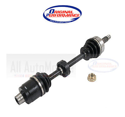 CV Axle Shaft-Original Performance Front Right fits 03-11 Honda Element