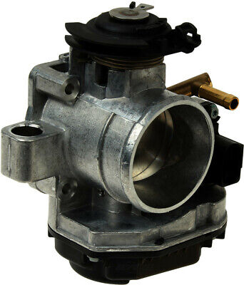 Fuel Injection Throttle Body-VDO WD Express 132 54002 076
