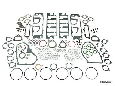 Engine Cylinder Head Gasket Set Wrightwood Racing Fits 84 89 Porsche