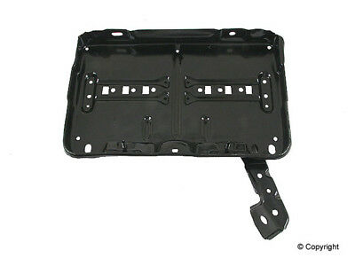Battery Tray-Genuine Battery Tray WD EXPRESS fits 77-85 Mercedes 300D 3.0L-L5