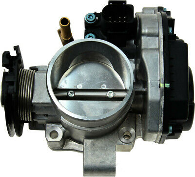 Fuel Injection Throttle Body-Vemo WD Express 132 54002 742