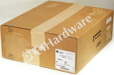 New Sealed Allen Bradley 2711P-T15C4D8 /A 2711 PanelView Plus 6 Terminal 15-in