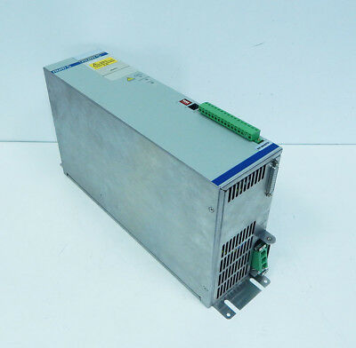 NUM MDLL3030N00ANOI  30kW Power Supply AC/DC Converter *used*