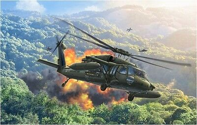 Revell 64984 Model Set UH-60A