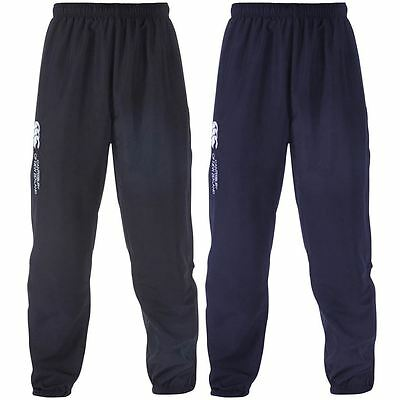 Canterbury 2017 Mens Cuffed Stadium Lightweight Sports And Leisurewear Trousers