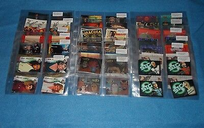 Trading Card Bonus Sets / Subsets Various Issues - Choose Bonus Subset