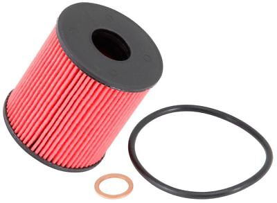 PS-7024 K&N Oil Filter fit FORD LAND ROVER MINI PEUGEOT