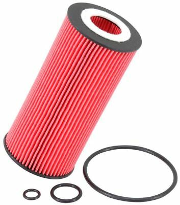 PS-7017 K&N Oil Filter OIL FILTER; AUTOMOTIVE - PRO-SERIES