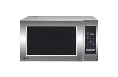 LG MS2044VS 20L Stainless Steel Microwave with EasyClean™ Coating