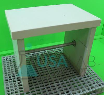 "Marble Anti-Vibration Isolation Table L24"" x W35"" x H32"" #30"