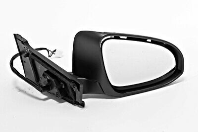 Primed Side Mirror Convex Heated Left Fits TOYOTA Yaris 879400D902