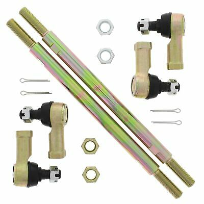 Yamaha Grizzly 350, 2007-2011, Tie Rods & Ends Upgrade Kit