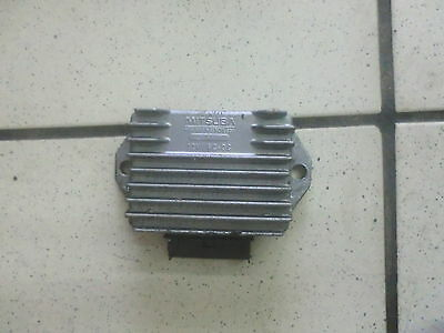 E.PIAGGIO NRG POWER 50 Built 2008 VOLTAGE REGULATOR ALTERNATOR