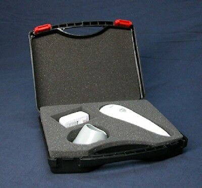 Portable 3Mhz Ultrasound Machine Therapy Portable Unit With Carry Case