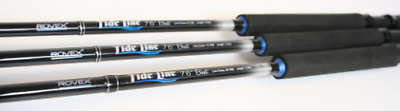 Rovex Tideline Boat Fishing Rods - All Sizes