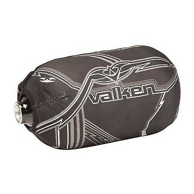 Valken Crusade Bottle Cover 45ci Tron grey