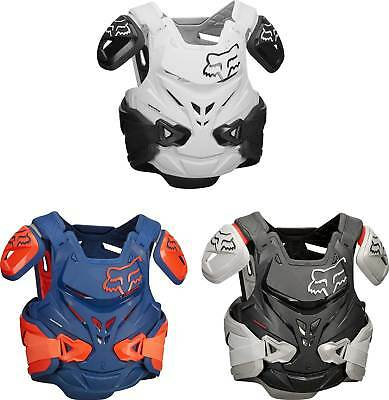 Fox Racing Airframe Pro Jacket CE - Motocross Dirtbike Offroad