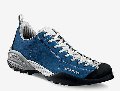 shoes SCARPA shoes MOJITO True Blue Man