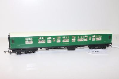 Triang Hornby OO 1:76 R.622 Southern Composite Passenger Coach FNQHobbys T04
