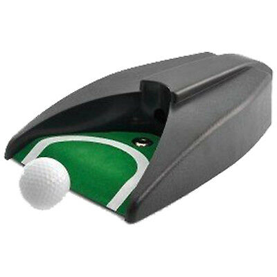 Legend Battery Putting Cup Returner - Golf Practice Training New