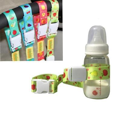 Toy Saver Sippy Cup Baby Bottle Strap Holder For Stroller/High Chair/Car Seat LG