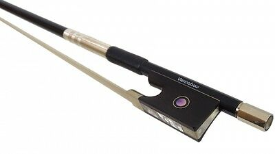 Viennabow 4/4 Carbon Violin bow violin bow Violinbow, excellent Qaulit