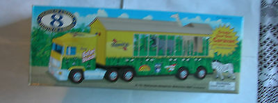 SUNOCO Safari Shuttle - #8 – Eighth in Series – 2001 – NIB