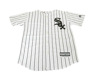 Majestic Genuine Merchandise Youth Size Boys Girls Jersey Chicago White Sox
