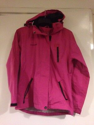 Ladies Golf Jacket Size 10