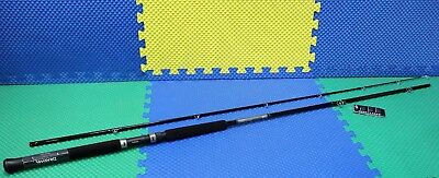"""Daiwa Great Lakes Leadcore/Copper Wire Trolling Rod  9' 0"""" MH GL902MHF-LC"""