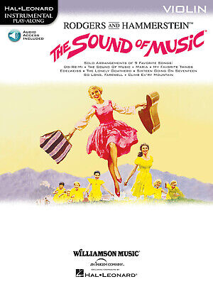 SOUND OF MUSIC Cello Solo Sheet Music 9 Movie Songs Play