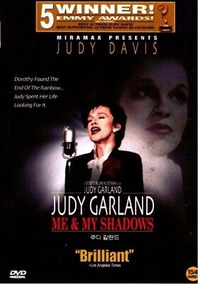 Life With Judy Garland : Me and My Shadow (2001) New Sealed DVD Judy Davis