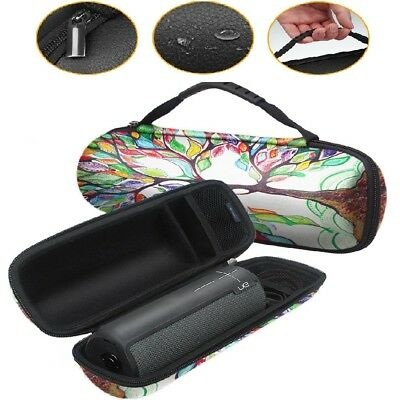 Shockproof Portable Case Carry Bag for JBL Flip 4,3 / UE BOOM Bluetooth Speaker